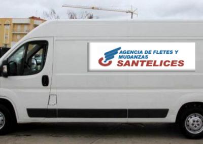 Mudanzas Santelices